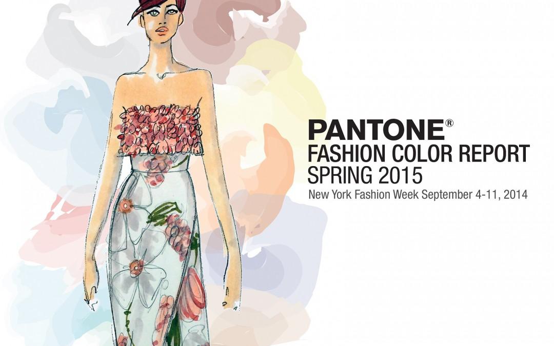 """Le """"palette"""" della prossima primavera estate (in anteprima)"""