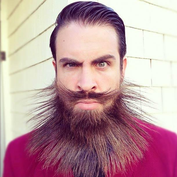 Avere la barba…è tante cose
