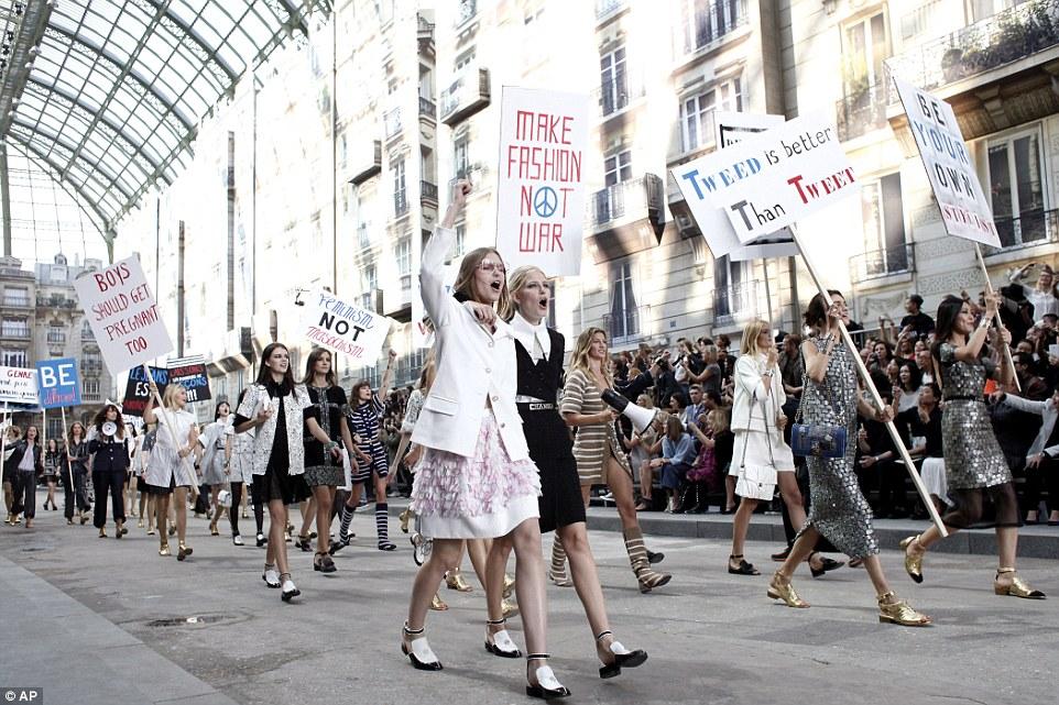 #labitononfalamonaca: quello che le donne vogliono