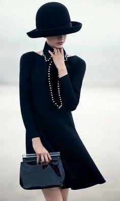 Petite robe noire per tutte!