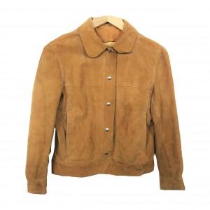 NonAprireQuellArmadio-Moto-jacket-suede-60s