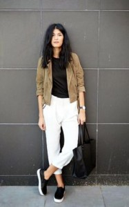 Nonaprirequellarmadio-moto-jacket-suede-outfit-streetstyle