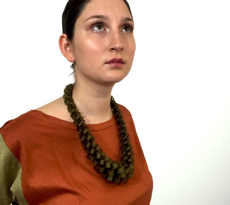 Il riuso creativo dei gioielli di Giovanna Pace