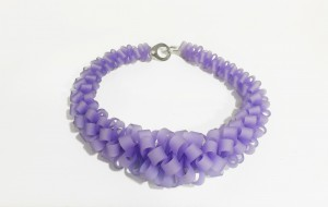 VIOLET_PVC_necklace