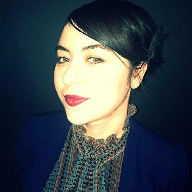Marilena Palermo, make up e hair stylist