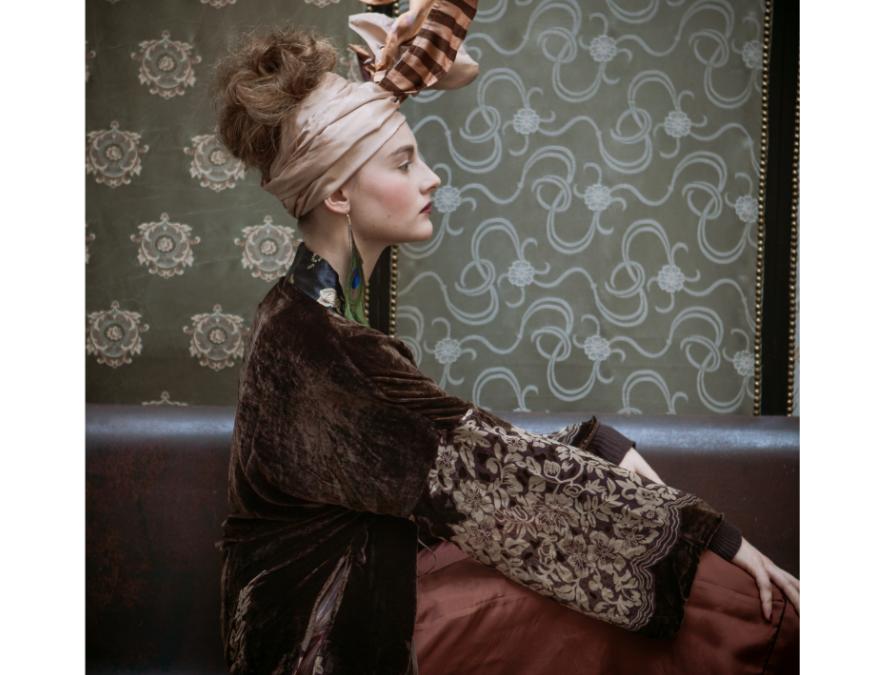 #4 Professione fashion designer: quando i sogni diventano abiti