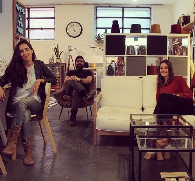 Cortile68, tre giovani maker nella Milano creativa