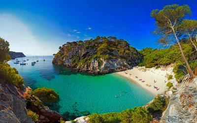 Minorca, l'isola cartolina