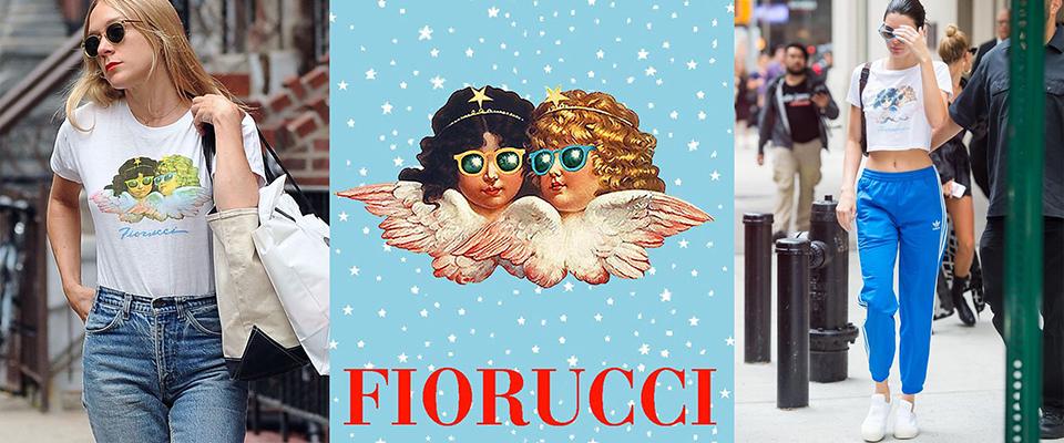 Fiorucci: amore per sempre
