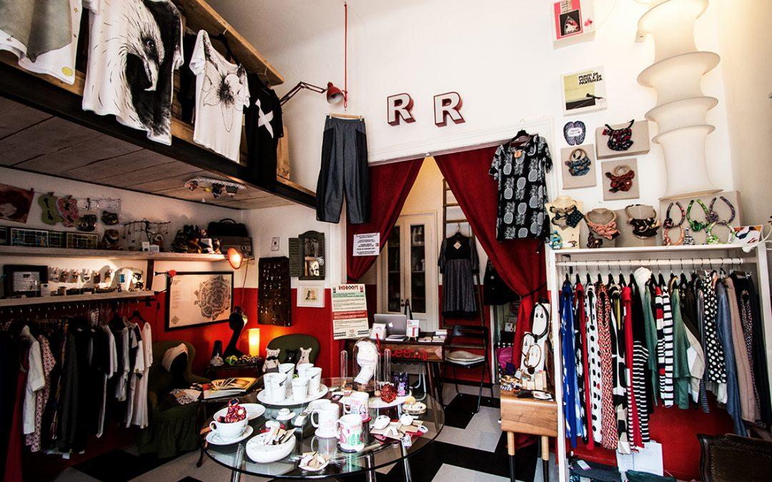 Lambrate, un angolo di Milano allegro e alla moda nell'ex quartiere industriale